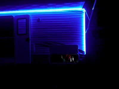 LED Accent Lighting -- Toy Hauler - Underbody or Awning 2015 2014 2013 2012 2011