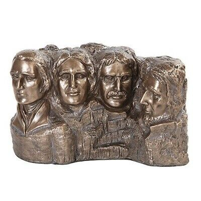 Mount Rushmore National Memorial Figurine Keystone Statue Jefferson Roosevelt