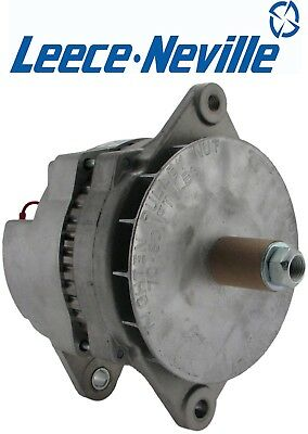 New OEM Alternator Leece Neville 160 amp J180 110-555 12V 110-555JHO