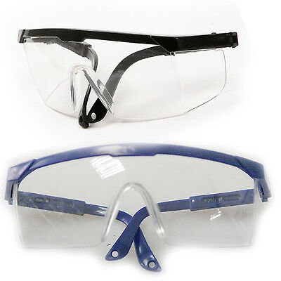 Plastic Eyewears Safety Goggles Lab Dental Glasses Goggles Eyes Protective Gear