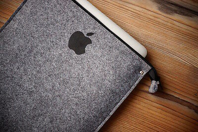 "New Apple MacBook 12"" Retina Sleeve Case, Bag - SIMPLE PRINT APPLE"