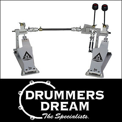 Axis AX-LB-A21 A21Series Longboard Double Bass Drum Pedal -RRP$1399 Direct drive