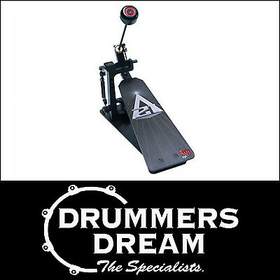 Axis AX-A21 A21 Series Laser Single Bass Drum Pedal - Variable Drive Lever ! NEW