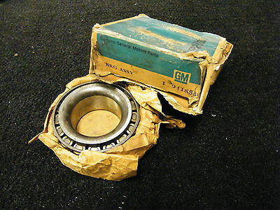 Nos Gm Bearing Assembly 1969-1970 C10 Front Inner Wheel Bearing Nos Fits Others