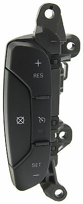 Cruise Control Switch WELLS SW8767 fits 07-11 Cadillac Escalade