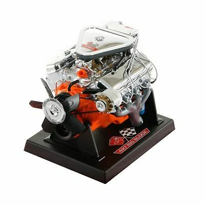Summit Racing® 1/6th Scale Engines Chevrolet 427 Tri-Power, 1:6 Scale SUM-84030