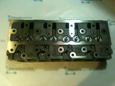 Yanmar 4TNE98 Cylinder Head New in Box - 12 months warranty