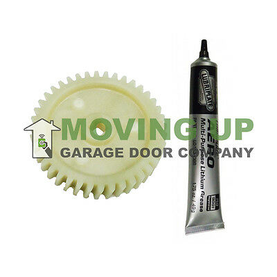 Genie 27096A Drive Gear with Grease Kit Garage Door Opener