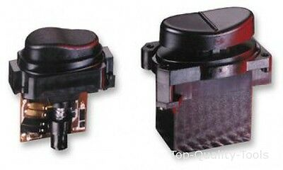 JOYSTICK CONTROLLER, SINGLE AX Part # PENNY & GILES JC030-R-STD-BLK