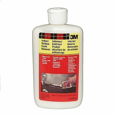 3M Caulk Remover , New, Free Shipping