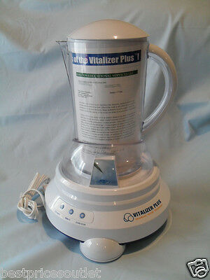 """""""MAKE BEST OFFER""""!!! Vitalizer Plus FREE book """"Lowest Prices"""""""