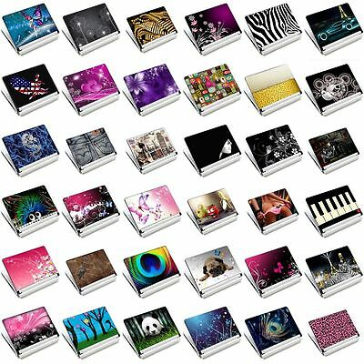 """Laptop Sticker Skin Decal Cover For 11.6""""-15.4"""" Sony Lenovo HP Dell Toshiba Acer"""