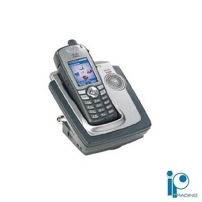 CP-7921G-W-K9 - Cisco 7921G Unified Color Wireless VOIP Phone