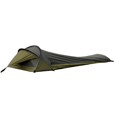 Snugpak Stratosphere Hooped One Man Bivi Bag/Shelter Tent