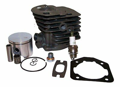 Husqvarna  55 Also Big Bore 51 Cylinder  Assembly (46Mm) New 503 60 91 71