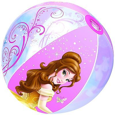 Disney Princesses Inflatable Beach Ball- Approx 51cm/20""