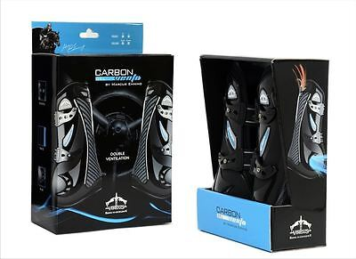 Veredus Carbon Gel Vento Breathable Tendon / Fetlock Protector Boots