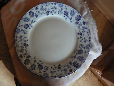 Laura Ashley dinner plate (Sophia) 4 available