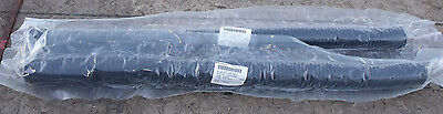 2- Heater Air Duct Long Hoses/military/hummer/humvee/am General/m998/hmmwv/new
