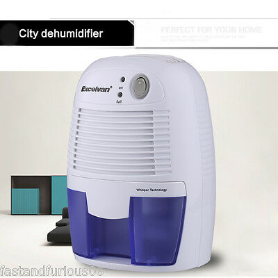 500ml Mini deshumidificador de Aire purificador Dryer por Casa oficinas ES