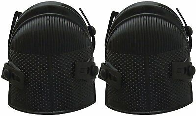 DIY Professional Heavy Duty Knee pad Set One Size fits All