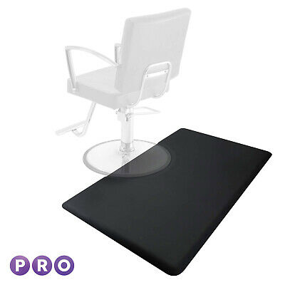 3' x 5' Anti-Fatigue Salon Barber Chair Floor Mat