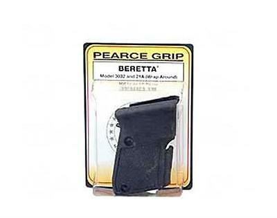 Pearce Grip Rubber Wrap-around for Beretta Bobcat 21A/Tomcat 3032 (pre-99) PG-32