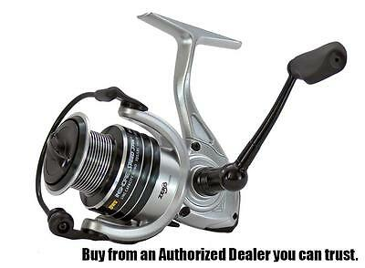 Lew's Speed Spin Inshore 6.1:1 Spinning Reel INS4000