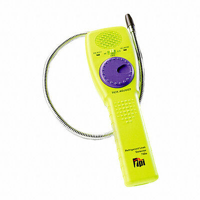 TPI 750A Hand Held Refrigerant Leak Detection 0.2 oz./ year sensitivity