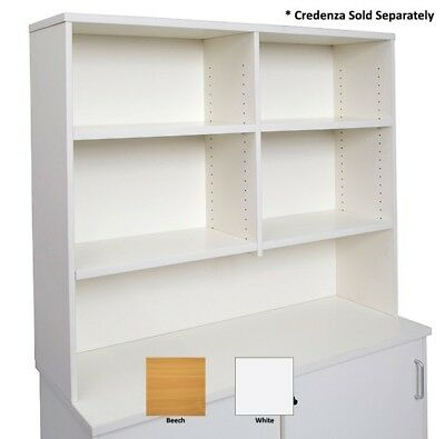 Rapidline Rapid Span Hutch Office Furniture