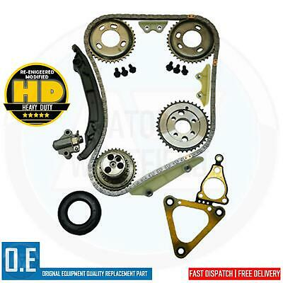 For Ford Transit 2.4 Diesel TDCI TDE 2006- Defender Timing chain kit modified OE