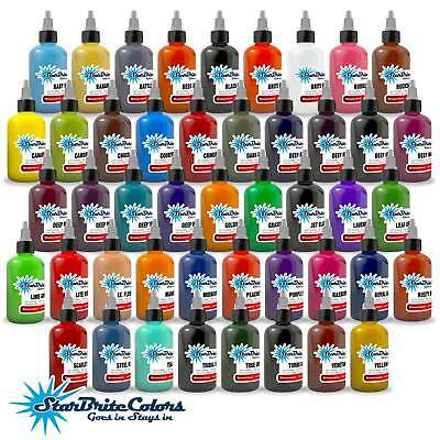 StarBrite Colors Tattoo Ink - 4 oz