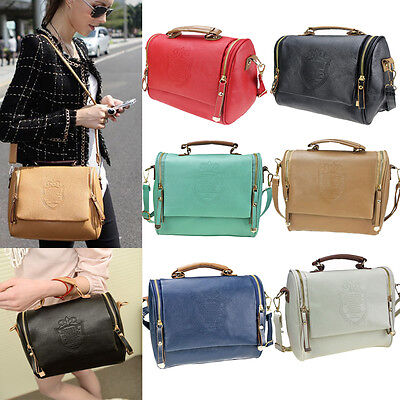 Women Handbag Shoulder Bag Tote Purse Ladies Satchel Messenger Hobo Bag