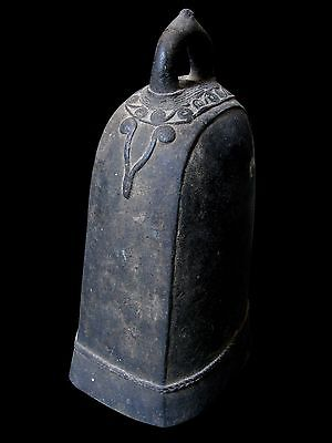 Beautiful & Rare Antique Bronze Bells Cheap Price Don't Miss!!