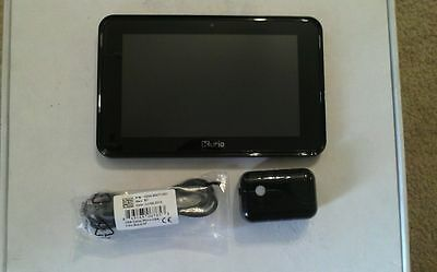 Kurio 7S 7in 8GB kids Android Tablet with 100 Apps Updated - Camera/WiFi/Games