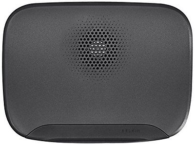 Belkin CoolSpot Anywhere Black Cooling Pad for 13 to 17 MacBook Laptop F5L091