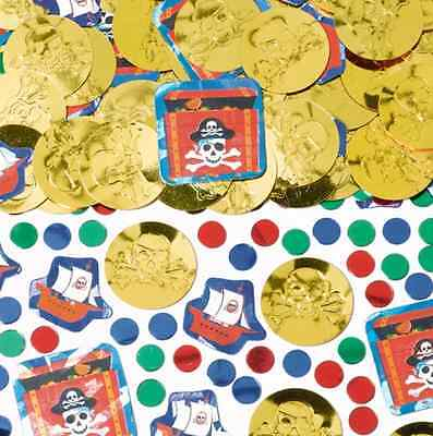 Pirate Party Table Confetti | Decoration 14-140g