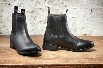 Dublin Elevation Jodhpur Boots - All Colours & Sizes Available