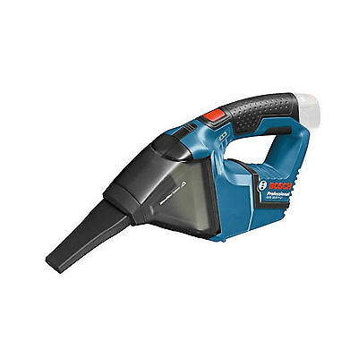 Bosch GAS10.8V-Li Professional Vacuum Cleaner Bare Unit  Body only