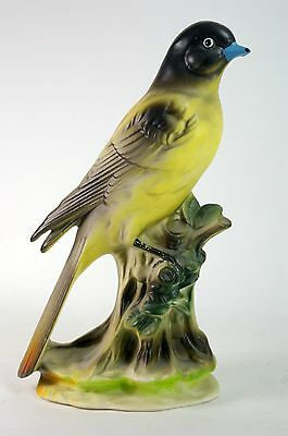 Vintage Porcelain Bird Figurine Centennial Novelty Japan