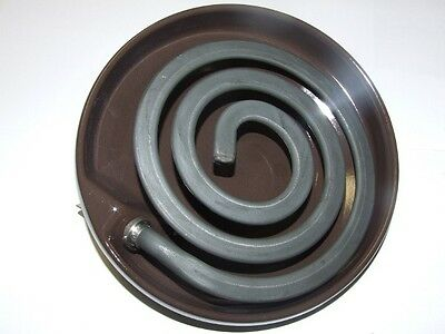 Monotube Elements Hotplate 180Mm 1800W (Brown Bowl) 9729Br Fx830000