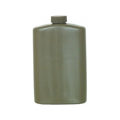 OD Green Pilot Flask - outdoor backpacking emergency water bottle - USA made NEW