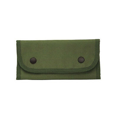 Surgical Instrument Kit Pouch - OD Green replica first aid edc pouch - NEW