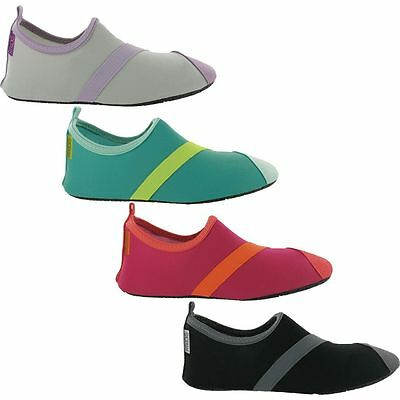 FITKICKS Active Lifestyle Footwear with Flexible Sole