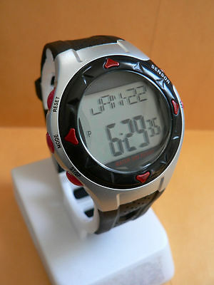 Heart Rate Sport Watche Pulse Monitor Fitness Wrist Watch Calorie Counter