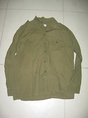 Israel Army IDF Zahal Soldiers Auth Uniforms Shirt Infantry Corps Unit #2 NR