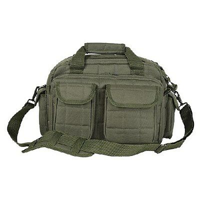 New Voodoo Tactical Scorpion Range Duty Bag Olive Drab Green, Pouch 15-964904000