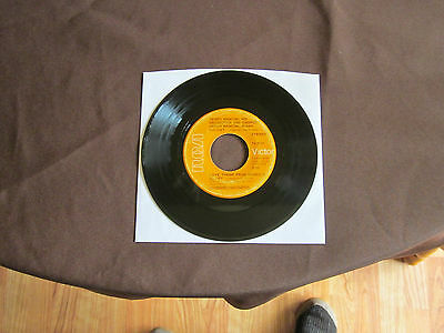 Henry Mancini 45 rpm Love Theme From Romeo & Juliet / The Windmills Of Your Mind