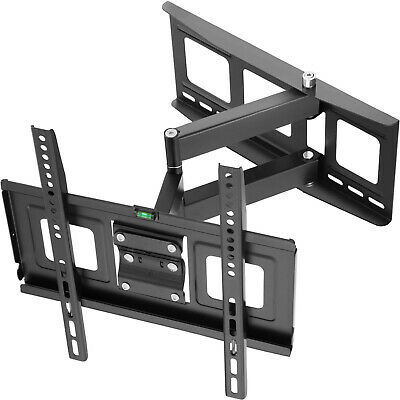 Support tv mural muraux orientable et inclinable lcd 3d - Support mural tv plasma ...