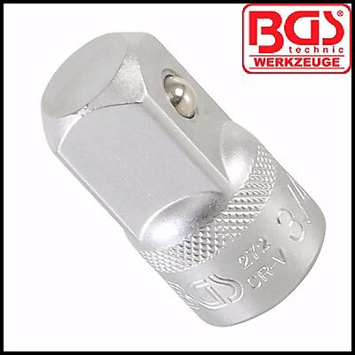 """BGS - 1/2"""" Drive - Wrench Adapter - 1/2"""" Inter UP TO 3/4"""" ext - Pro Range - 272"""